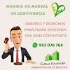 MODELO MANUAL DE CONVIVENCIA
