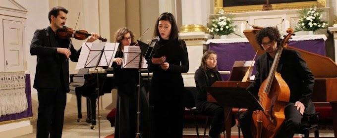 Kolozsvári díjazottja is van a szegedi nemzetközi Simándy-énekversenynek