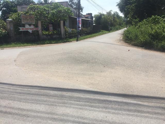 Bán lô đất 4 mặt tiền Võ Thị Sáu, 14 x 36m, xã Long Đức, huyện Long Thành, chủ buông giá.