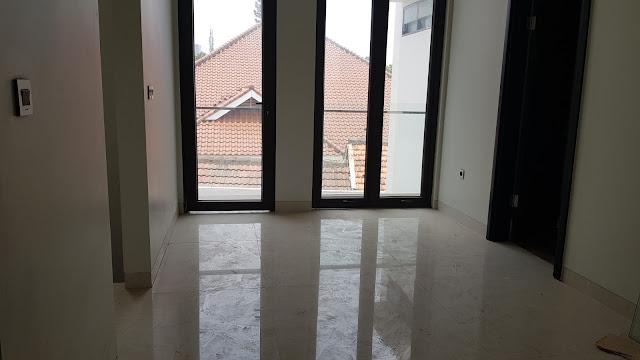 lantai 3 kinaya residences