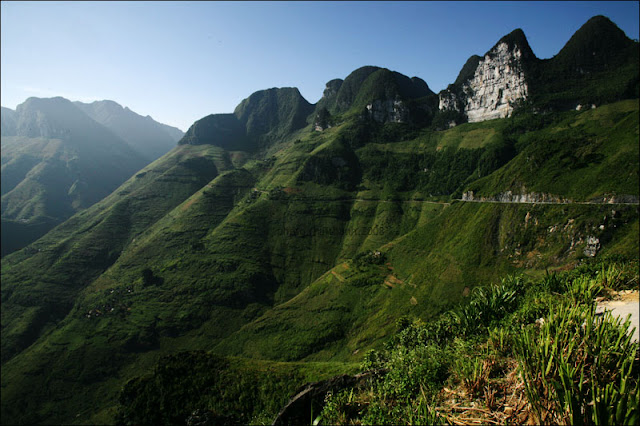 Ha Giang - The value of Nature 1