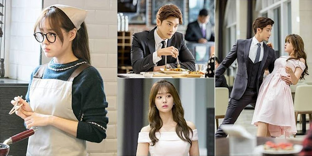 Sinopsis Drama Korea My Secret Romance
