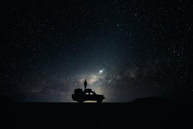 Malam-malam Ganjil Hujung Ramadan