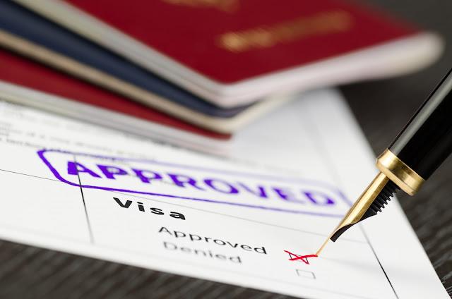 هولندا.. تأشيرة إقامة طويلة (MVV)