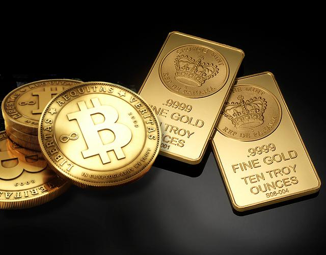 când să investești în bitcoin