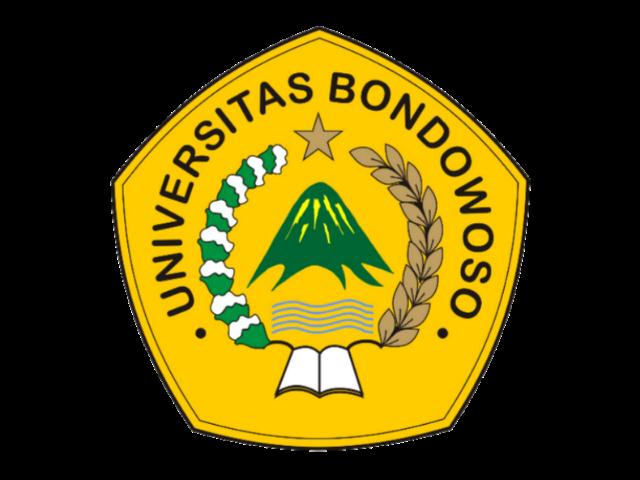 Logo Universitas Bondowoso Format PNG