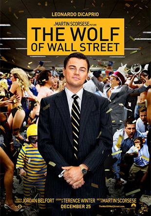 The Wolf of Wall Street 2013 Full English Movie Download Hd 720p