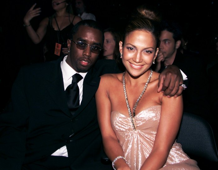 """2- John Diddy Combs Lopez began dating hip-hop mogul John Diddy Combs in 1999 after the couple met on the set of a music video, but later separated in 2001. In a 2003 interview with Vibe magazine, Lopez claimed Diddy was unfaithful. during their relationship. For his part, the former rapper declared that """"Lopez"""" was - without a doubt - one of his greatest lovers."""
