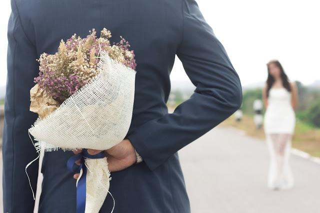 Berapa Umur Rata-Rata Untuk Siap Menikah?