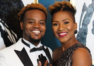 Travis Greene And Wife Celebrate 8 Years In Marriage With Vow Renewal.