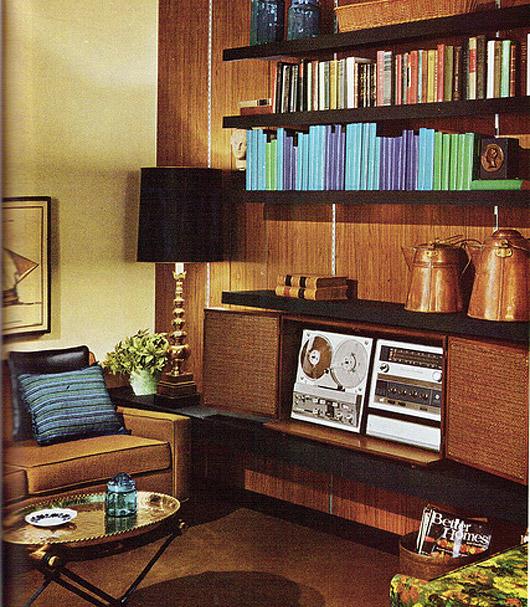 50 Brilliant Living Room Decor Ideas In 2019: Eaton Square: {Interesting Pictorial Document Of 60s