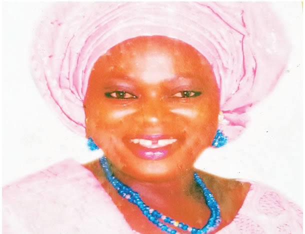 Tenant kills Landlady, push her to death during an argument