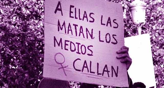20S: Declaración del Estado de Emergencia Feminista por Mercedes Borrasca