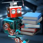 PG Genius Robot Escape