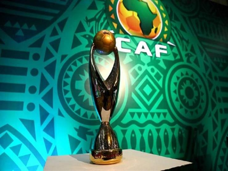 ملعب نهائي دوري أبطال أفريقيا
