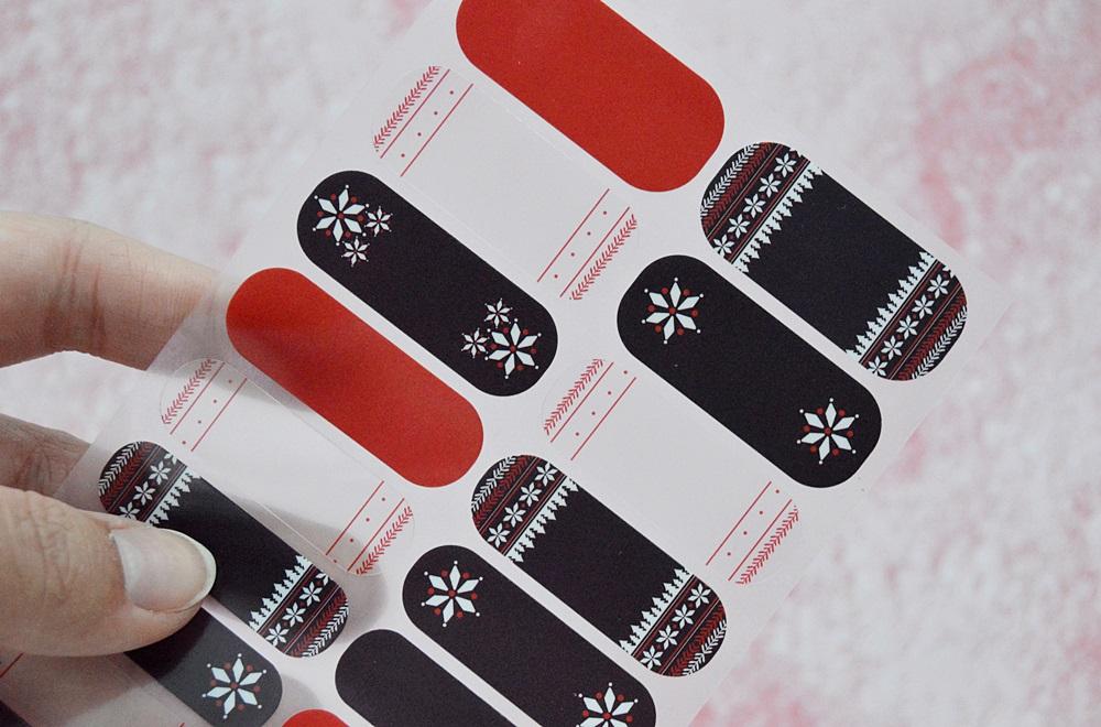 Manirouge - alternatywa dla lakierów hybrydowych