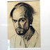 A Man With Alzheimer's Drew Several Self-Portraits Over 5 Years. The Last One Is Heartbreaking