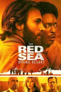 Missão no Mar Vermelho (2019) Dublado 720p