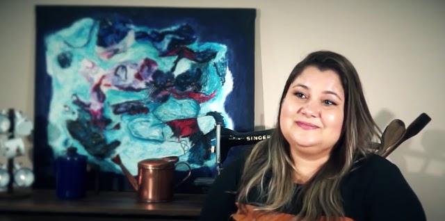 """12º Episódio """"Relatos Musicais"""" com Natália Gomes"""