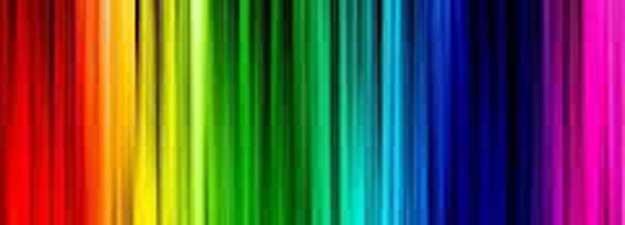 tüm renkler