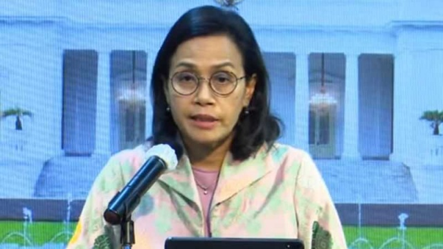 Sri Mulyani: Utang Neto RI Akan Naik Rp 1.177,4 T di 2021