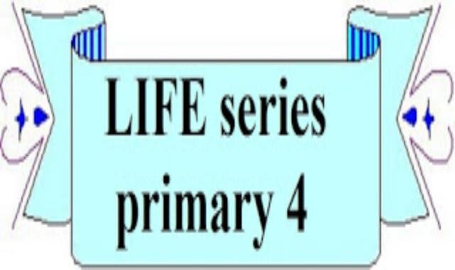 مذكرة لايف life فى اللغة الانجليزية للصف الرابع الابتدائى ترم اول من موقع درس انجليزي