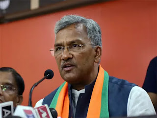 congress-rumor-on-caa-trivendra-singh-rawat