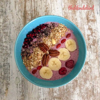 AÇAÍ BOWL (POWDER)