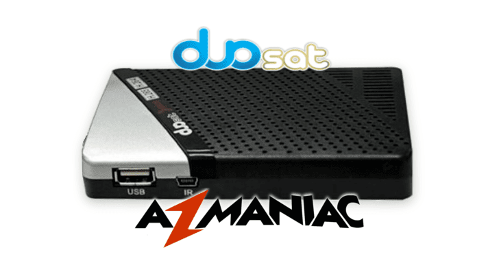 Duosat Play HD