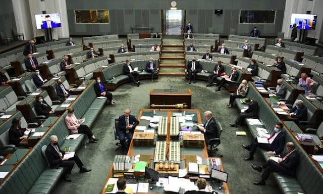 Warga Australia Minta Ada Aturan Wajib Anggota Parlemen Mengikuti Tes IQ