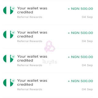 Bundle App Referral Program
