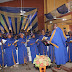 CAC Ibadan DCC headquarters holds 63rd Choir Festival of Songs