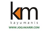 Loker Bantul Maintenance di CV Kayu Manis