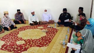 Kembali ke Ajaran Islam, Penganut Syiah Sampang Akui Khilaf Telah Melenceng