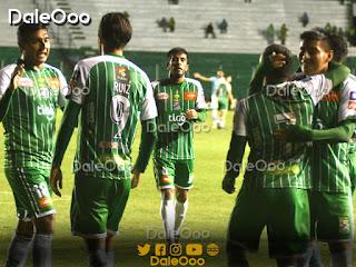 Oriente Petrolero goleó a Aurora 5 a 0 en el cierre del Torneo Apertura 2019 - DaleOoo
