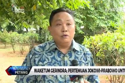 Arief Poyuono: PA 212 Gak Usah Hujat Prabowo, Silakan Bikin Parpol Sendiri Untuk Salurkan Perjuangannya