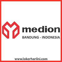 Lowongan Kerja PT Medion Bandung Terbaru 2020