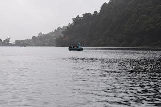 Nainital Boating