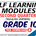 ADM SELF LEARNING MODULES Q2 GRADE 10