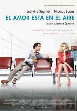 EL AMOR ESTÁ EN EL AIRE (2013) Ver Online - Español latino
