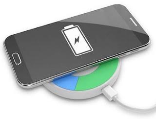 Cara Mudah dan Cepat Charge Baterai HP Smartphone
