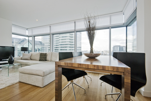 How To Select Roller Shades For Your Windows? - Roller Blinds Singapore