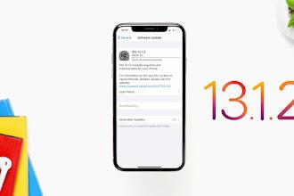 Apple non trova pace e rilascia anche iOS 13.1.2, adesso!