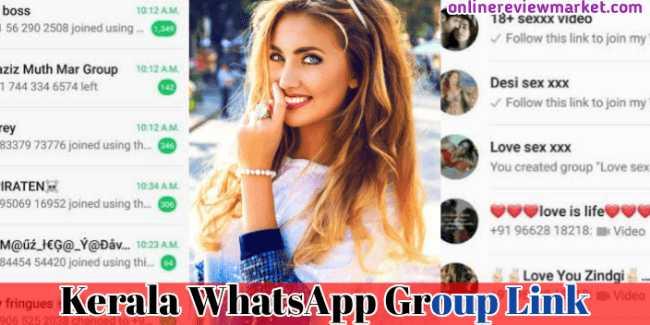 kerala Whatsapp Group Link | Whatsapp Group of Girl | Girl WhatsApp