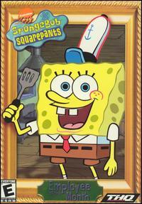Descargar SpongeBob SquarePants: Employee of the Month pc game full 1 link mega y google drive.