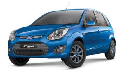 Ford Figo 2018 Concept, Redesign, Change, Engine Specs, Price, Release Date