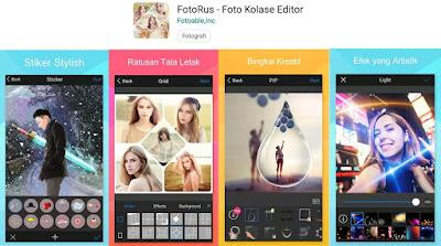aplikasi edit foto terbaru yang lagi trend