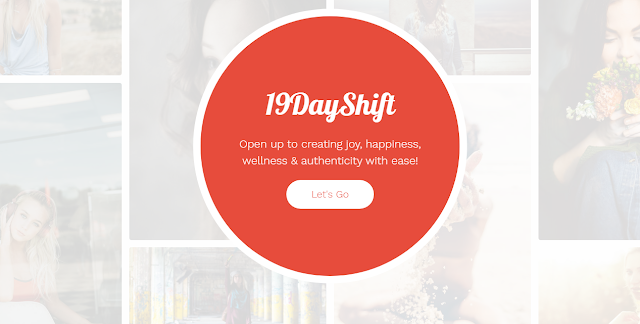 19 Day Shift Program is Launching Jan 1 2020 I 19DayShift I Paleo Vegeo Barbara Christensen