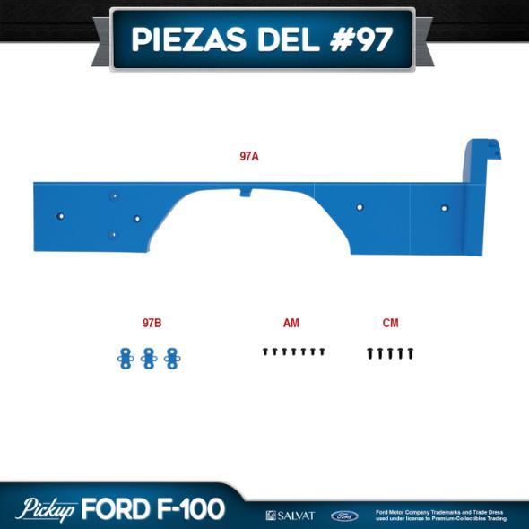 Entrega 97 Ford F-100