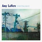 AMY LAVERE - Painting blue (Álbum, 2019)